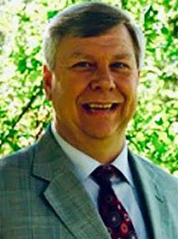 Rev. Dwain Galiher